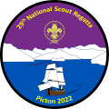 29th National Scout Regatta 2021